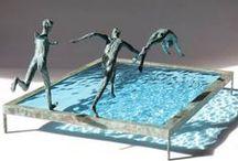 ART: sculpture & co