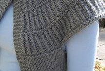 Crochet and Knitting / Crochet and knitting... patterns, tutorials, reviews