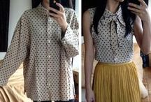 CRAFT: clothes