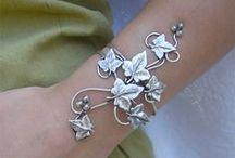 THINGS: earrings, rings & co / by laugonati