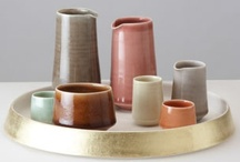 DECO: glass, teapots & co / #glass #teapot #ceramic #cutlery #silverware #bowl #cup #cuppa #mug #jar #basin  / by laugonati