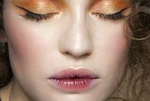 STOCK: makeup & co / by laugonati