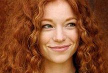 PHOTO: boys/girls redhead