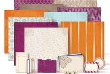 Creative Memories Products / by Beth Soler