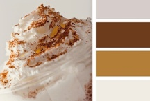 Pantone / This tones could be help for my designs! / by Becky Becks
