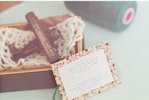 Washi Tape / by Beth Soler