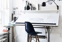 DECO: workspace