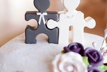 Lindsay wedding ideas / by Janice Weinhold