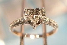 Rings I Adore ♥  / by Becky Becks