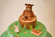 Cake Decorating Competition  / by Mumsnet
