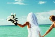 Beach wedding / by Janice Weinhold