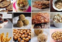 Cooking- Snacks / by Jadyn Leigh