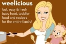 Cooking- Baby Foods / by Jadyn Leigh