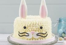 Easter Crafts and Recipes / by Mumsnet