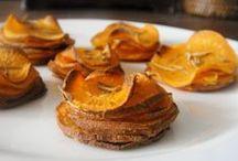 Recipes - Potatoe