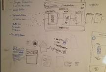 Stages.io white board pics