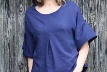 Sewing  For Me / tutorials, patterns, inspiration ~ clothes for women