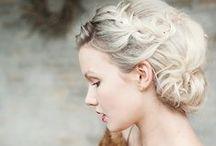 +Wedding Hair+ / https://www.facebook.com/SofiasDream / by Sofia's Dream