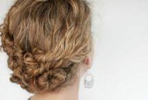 Hair / by Rachel Baay