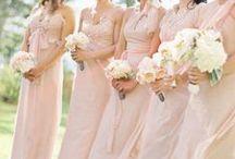 +Bridesmaids+ / https://www.facebook.com/SofiasDream / by Sofia's Dream