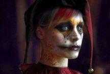 Halloween Costumes for Grownups / Get spooky