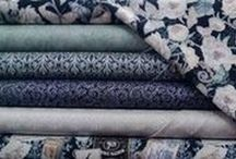 Fabric Stores ~ Sewing Notions Online / Places to purchase fabric and sewing supplies online
