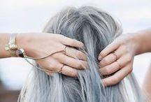 HAIR / by Fresh Tangerine