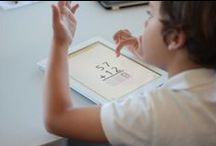 CHILDREN: education TIC