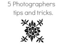 Photo Tricks & Tips / by CJ W