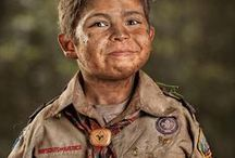BSA: 4549 WEBELOS / Akela's Council, We Be Loyal Scouts / by Danny Pedelaborde