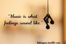 Music is Life / by Jadyn Leigh
