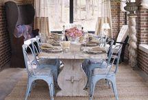 Dining Room / by Esther Ochoa