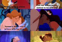 DISNEY / Disney = My Childhood!  / by Jadyn Leigh
