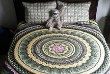 CrochetMore / by Cally Alvarado