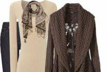 Cute Outfits / Fashion I like