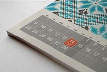 DESIGN: calendars & co / by laugonati