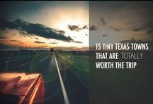 """Travel: Road Trip / Oh how I love a well-planned road trip! Search """"travel"""" on http://JenKnoedl.com"""