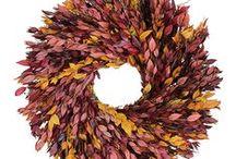 Wreaths / by Linda Sajan