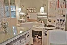 My Dream Craft Room