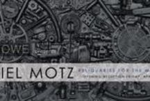Reliquaries to the Machine Age / All things associated with Daniel Motz work and inspirations.
