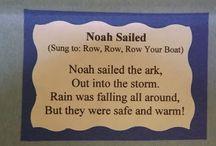 VBS: Noah's Ark / by CJ