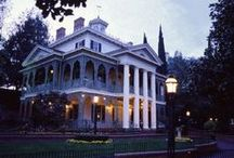 Disney's Haunted Mansion / Haunted Mansion is a favorite of mine.