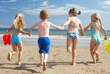Family Travel / Ideas and tips on travelling with kids and family-friendly travel destinations.