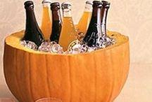 Halloween Ideas / Tricks and treats for Halloween