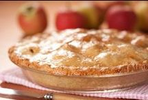 Pies / Savoury and sweet pie ideas and recipes. Come and grab a slice of the action. / by Mumsnet