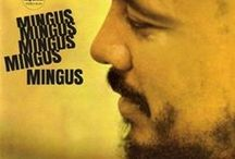 Jazz FrontCovers - Charles Mingus -