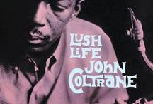 Jazz FrontCovers - John Coltrane -