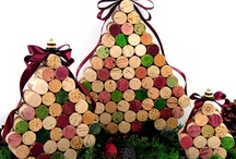 Cork crazy / Fun ideas for using corks