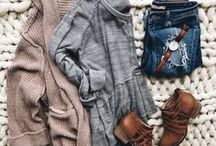 STYLE: Outfit Ideas