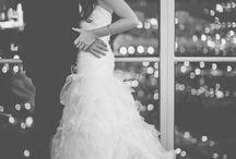 Weddings  / by Kylan Wood